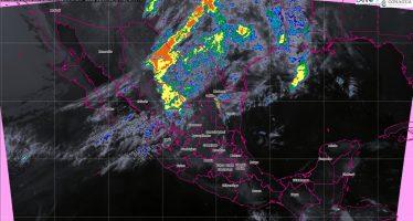 Para Coahuila y Nuevo León se prevé viento del sur con rachas de hasta 70 km/h y tolvaneras