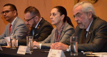 Seguridad hídrica es un tema de seguridad nacional y sostenibilidad global