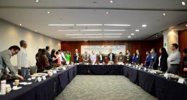 Diálogo político de alto nivel en México promueve acciones subnacionales para el desarrollo rural sustentable bajo en carbono