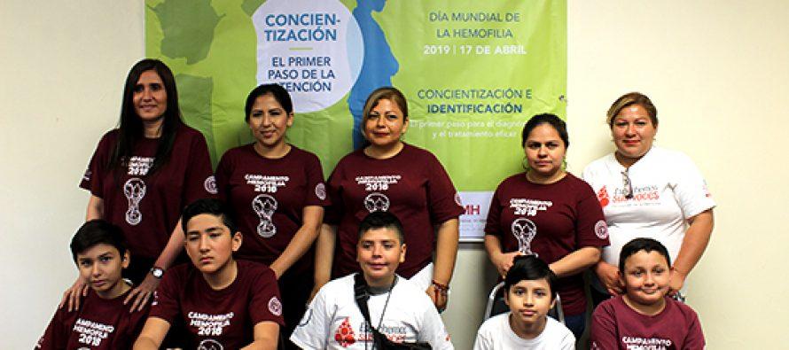 Dispone la UANL atención de la hemofilia en su hospital universitario