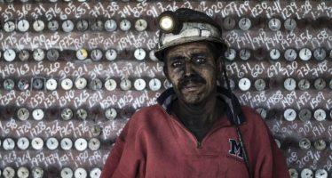Larga vida al carbón mexicano: el negocio 'sucio' que nadie quiere dejar morir