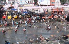 Mejorar el tratamiento de aguas residuales es crucial para la salud humana y los ecosistemas
