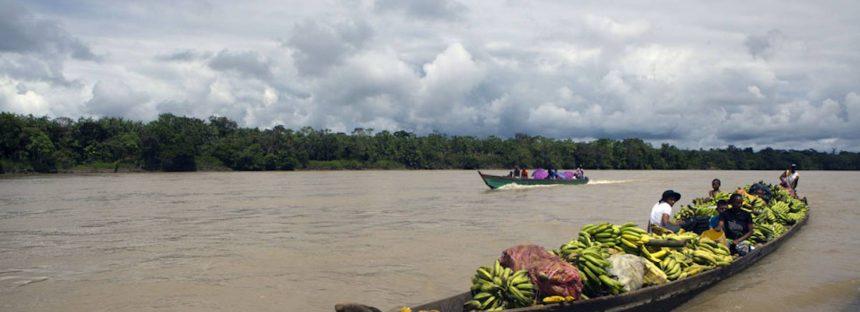 Tres ríos en el mundo tienen derechos. Uno es este y 'vive' amenazado