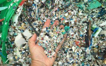 Video que muestra la devastadora contaminación plástica en la playa de Tenerife se vuelve viral