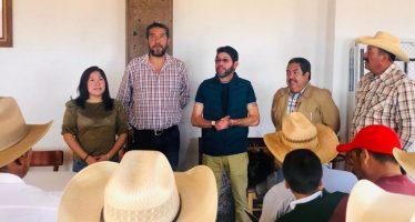 La Universidad del Bienestar de Áporo, determinante para el desarrollo del campo y de la juventud del oriente: Laura Granados
