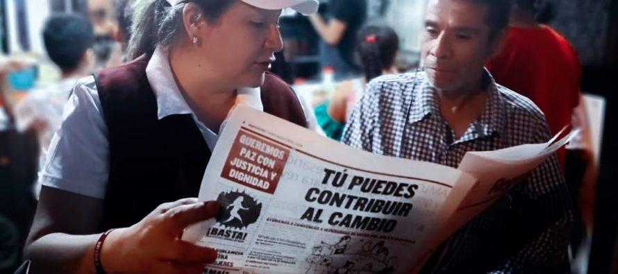 Histórico crecimiento del empleo en México en una década; casi 270 mil en primer trimestre de 2019: Cristina Portillo