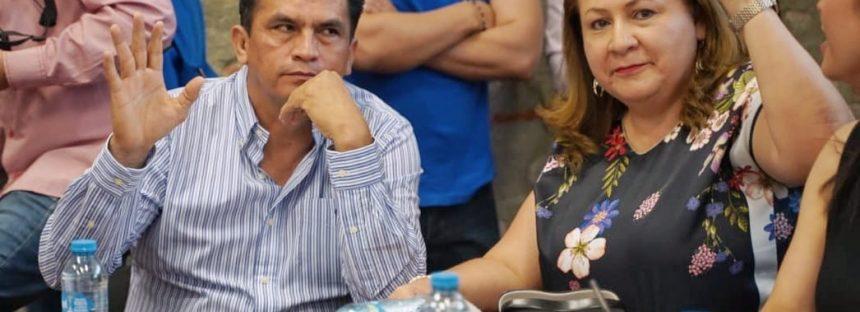 La Comisión Inspectora de la Auditoría Superior propone dictamen de minoría contra fiscalización de cuenta pública 2017
