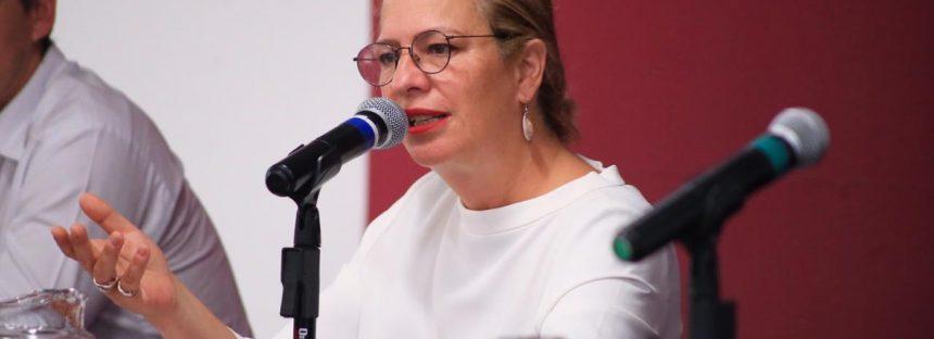 Josefa González es expulsada del gabinete de AMLO por falta de actividad en Semarnat