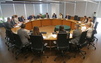 México y Unión Europea fortalecerán economía circular en favor del medio ambiente