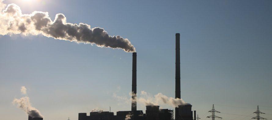 Los gases de efecto invernadero le están robando el oxígeno a nuestros océanos