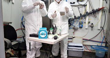 Desarrollo de tecnología para monitorear contaminación del agua