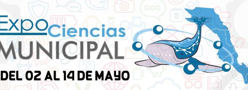 Expo Ciencia Municipal Sudcaliforniana 2019 en Baja California Sur