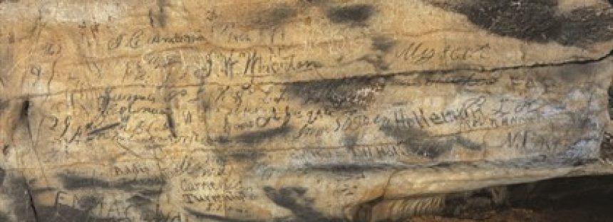 Primera traducción de inscripciones de indios cherokee