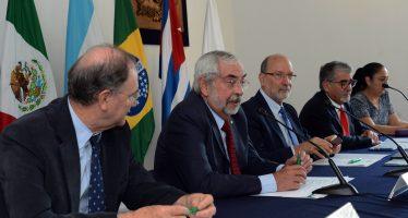 La educación superior es un bien público en América Latina, dice rector de la UNAM