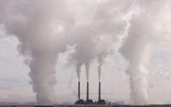 Nunca ha habido tanto CO2 en la atmósfera como ahora, advierten los científicos