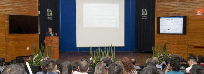 Investigadores mexicanos revisan avances y aportes de la química orgánica en México