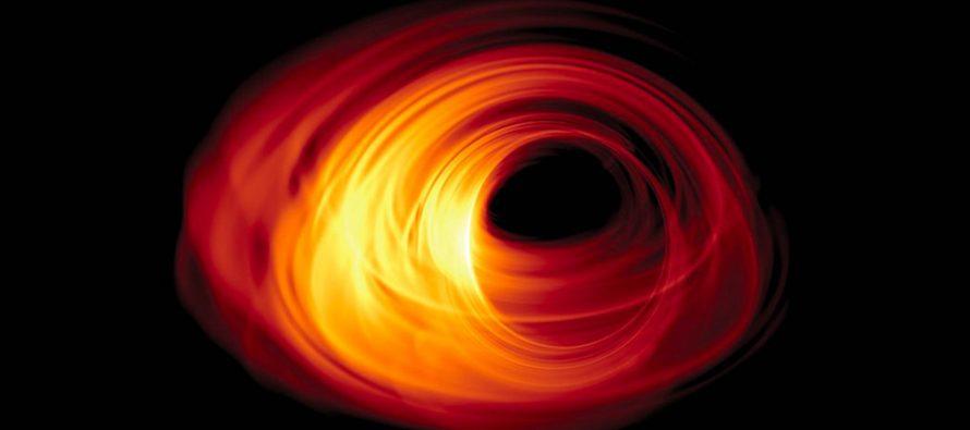 La UNAM participó en equipo científico para capturar la primera imagen de un hoyo negro