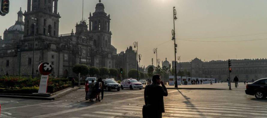 Alerta ambiental en Ciudad de México: una crisis anunciada