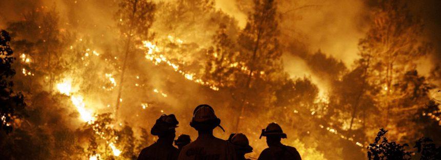 Cambio climático: el planeta ajusta cuentas con las empresas