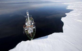 Rusia pagará casi 3 millones de euros a Greenpeace por el abordaje del 'Artic Sunrise'
