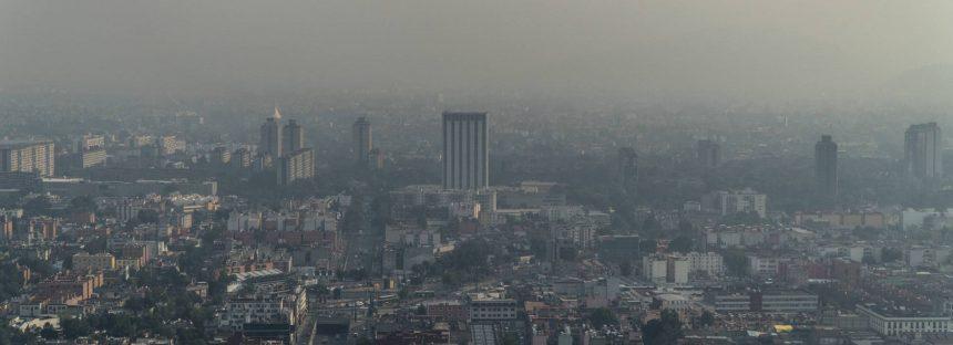 Menos coches y una alerta preventiva: el nuevo plan de crisis ambiental de Ciudad de México