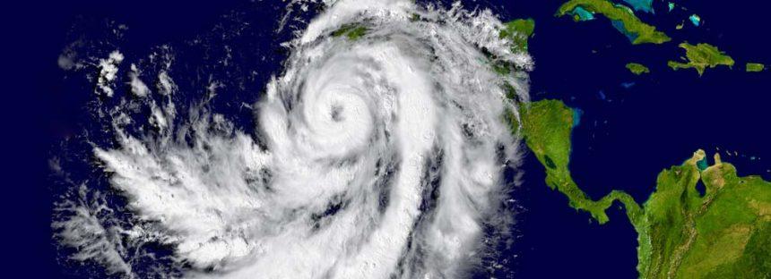 Da comienzo la temporada de ciclones en el Pacífico