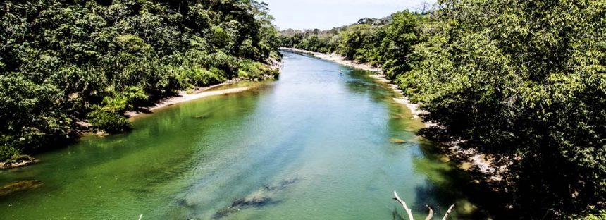 UNAM coordina proyecto en la cuenca del Usumacinta