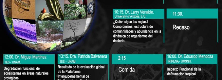 Vídeo: Primer Simposio Internacional Ecología Funcional: desde los genes hasta los ecosistemas