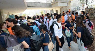 Segundo encuentro de Escuelas Nacionales de Estudios Superiores