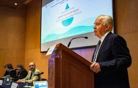 En 40 años, podría agotarse la capacidad de extracción de acuíferos del valle de México