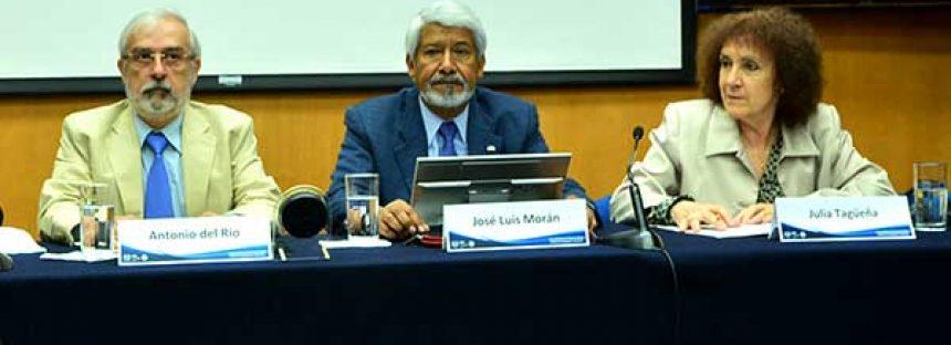 La comunidad científica pide se incluya en la discusión sobre iniciativa de ley de ciencia