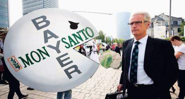 Bayer y Monsanto, blindados en Argentina: pese a nueva condena en EE.UU. contra el glifosato, el Gobierno lo considera inocuo