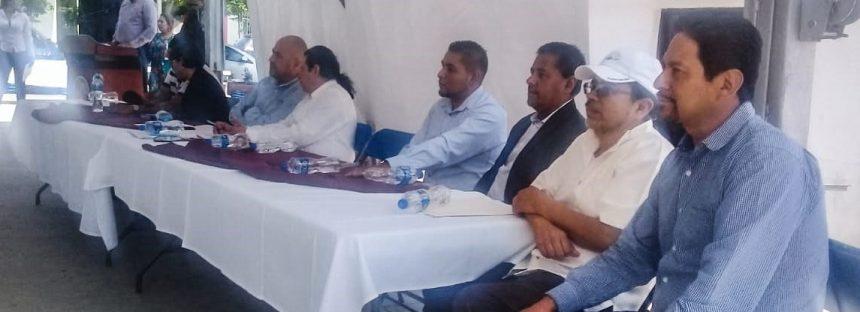 Causa pena, que compañeros de Morena como Alfredo Ramírez Bedolla, ya hagan proselitismo político y electoral