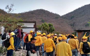 Recuperan zonas invadidas del Parque Nacional Cañón del Sumidero