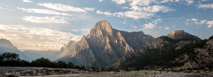 Colaboración de trabajo en el Parque Nacional Cumbres de Monterrey