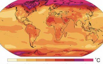 El cambio climático enriquece a los países fríos y frena el crecimiento económico en los cálidos