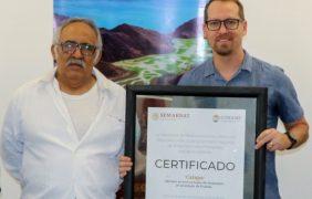 Certifican 94 hectáreas como áreas destinadas voluntariamente a la conservación