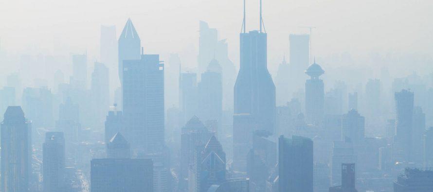 Hacia un Pacto Mundial por el Medio Ambiente