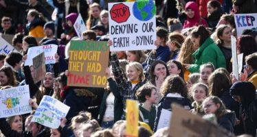 Irlanda declara emergencia climática