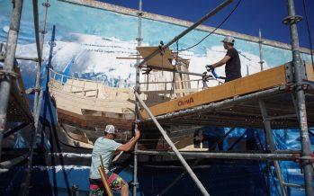 Piel de Atún para luchar contra el cambio climático