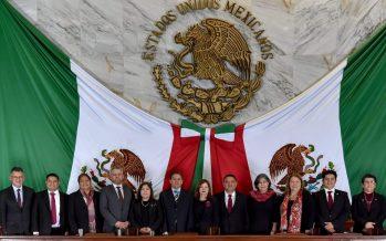 En cuenta pública, Morena votó en contra de emitir certificado de buena conducta en blanco, al gobierno de Michoacán