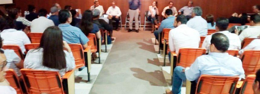 Productores michoacanos se beneficiarán con el programa Precio de Garantía a Productores Básicos