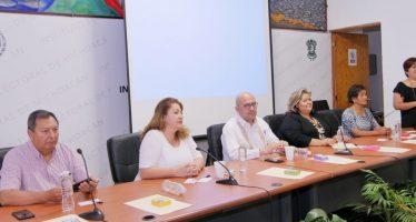 Hay recursos financieros autorizados para cumplir con acciones complementarias a la alerta de género de Michoacán: Cristina Portillo