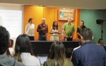 Inauguración del primer simposio internacional de ecología funcional: desde los genes hasta los ecosistemas