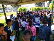 Se entregarán 3, 116 becas del programa 'Jóvenes Escribiendo el Futuro' en Michoacán