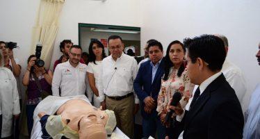 Por el bienestar de Michoacán, clausuran Jornada de Cirugías Ginecológicas-Oncológicas en Ario de Rosales