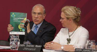 El cambio climático es un tema de urgente atención y todos somos corresponsables: Josefa González Blanco