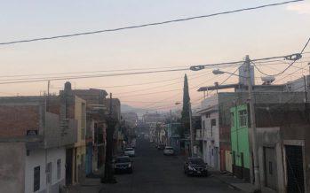Se registra el aire más contaminado del año en Morelia