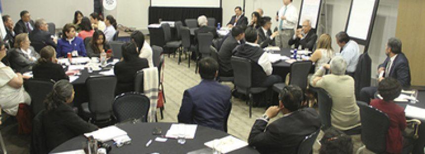 México realiza avances en la implementación del Convenio de Estocolmo