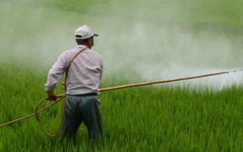 Gobierno Federal formaliza la integración del Grupo Intersecretarial para Regulación sobre Plaguicidas